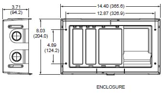 Cat5 Wall Wiring Diagram besides 2 Way Switch Wiring Diagram Uk moreover Rj45 Wiring Diagram For Box in addition Wiring Diagram Of Booster  lifier besides Enclosure Structured Wiring Box Xxx Leviton  pact Mdu Xxx. on leviton rj45 wiring diagram