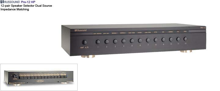 3 2 Audiophile Grade Speaker Selector Switch Volume Manual Guide